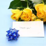 父の日に送るメッセージの例文集!お父さんに感謝を伝えよう!