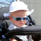 赤ちゃんの暑さ対策グッズでオススメはコレ!夏の暑さから守ろう