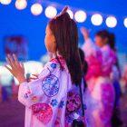 盆踊りの曲、子供に人気なのはこの3曲!振り付け動画付きで紹介!