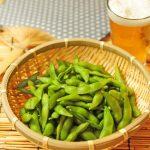 だだちゃ豆と枝豆の違いって何?枝豆にはない栄養素が含まれていた!