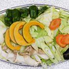 バーベキューの野菜の切り方、下ごしらえの仕方は?量は?焼き方は?