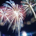 八王子祭り2017の花火はいつ?穴場スポットはどこ?