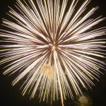 熊野花火2017の日程や穴場は?船上で爆破の自爆花火が超ド迫力!