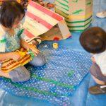 自由研究で小学生が簡単に作れる工作!楽しみながらサクッと作ろう☆