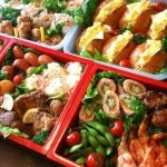 運動会のお弁当、幼稚園で人気のおかずや簡単レシピをご紹介!