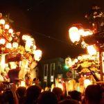 川越祭り2017の日程は?祭りを楽しむための山車や屋台の情報も!