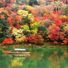 京都の紅葉、嵐山ならココがオススメ!見頃や名所を解説
