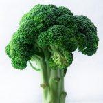 ブロッコリーは低カロリー!でも味が…という方へおいしく食べる方法