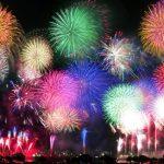 北区花火大会2017の穴場スポットはどこ?秋の夜に咲く音楽花火!