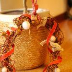 クリスマスの飾りを手作り!幼児でもいっしょに楽しめる3選!