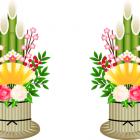 門松の飾り方のマナーを知って、縁起よく正月を迎えよう!