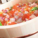 ひな祭りにちらし寿司を食べるのはなぜ?由来や意味を解説!