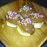 バレンタインのチョコを子供と一緒に手作り!実際に娘と作ってみた