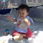 赤ちゃんの紫外線対策はいつから始める?ケアグッズもご紹介!