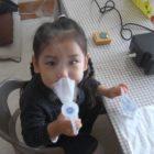 RSウイルスにかかると喘息になる確率が高くなる?予防法についても